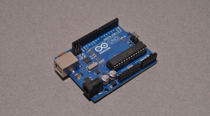 Arduino Night Tonight!