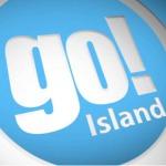 Shaw Go! Island Logo
