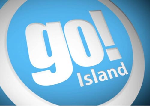 Shaw Go! Island January 26th