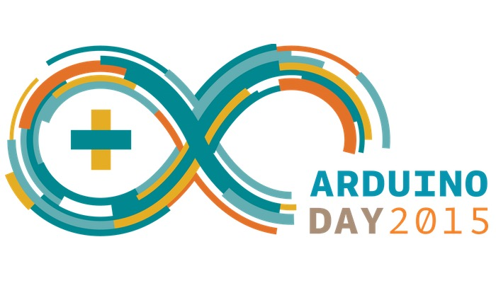 Today is Arduino Day!