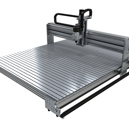 CNC Router Fundraising